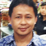 batik 製作者